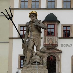 Weimar,  Baksai József fotója