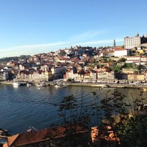 Porto óvárosa