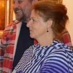 Makó Judit és Szabó Tamás